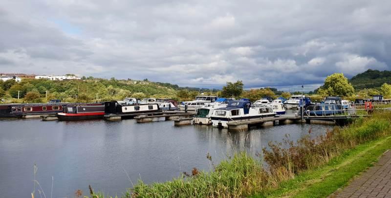 Kilsyth Marina