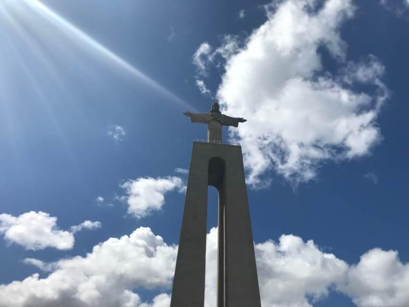 Santuário Nacional de Cristo Rei