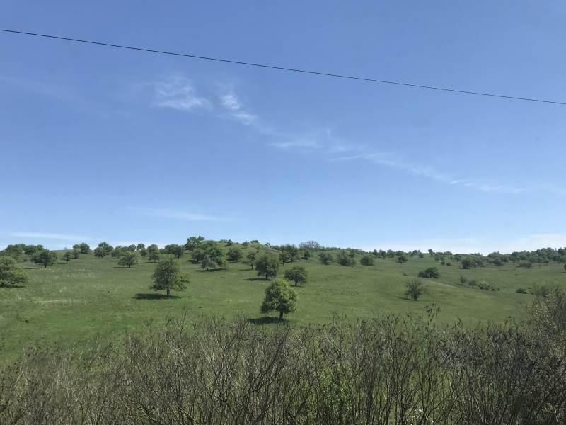 Noch mehr Landschaft